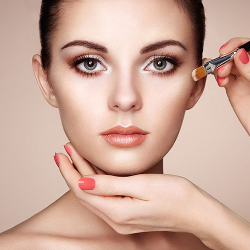 makeup services oakbrook salon