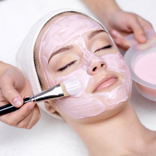 skin care services oakbrook salon