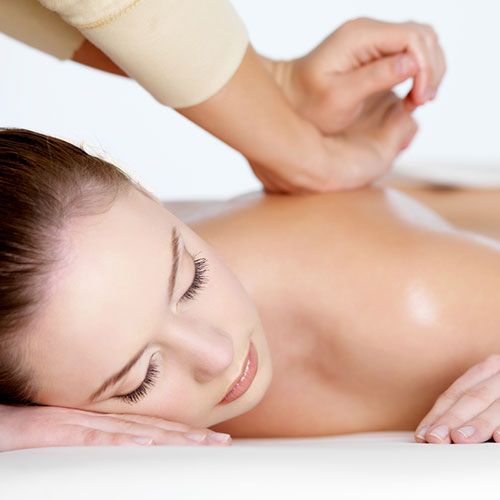 massage therapy services oakbrook salon